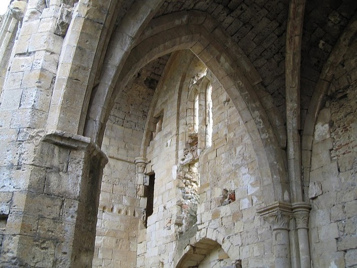 Монастырь Санта Мария де Бонаваль - Monasterio de Santa Maria de Bonaval 57530