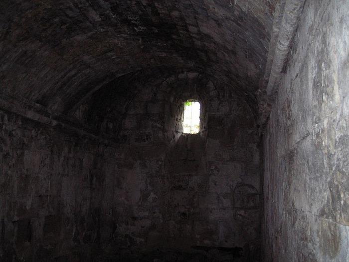Монастырь Санта Мария де Бонаваль - Monasterio de Santa Maria de Bonaval 61806
