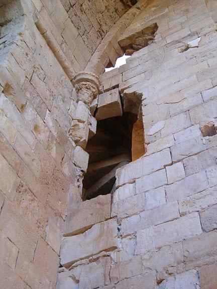Монастырь Санта Мария де Бонаваль - Monasterio de Santa Maria de Bonaval 77344