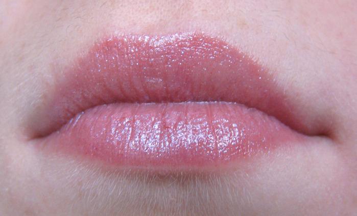 Guerlain Kiss Kiss Strass 363 Rose de la reine