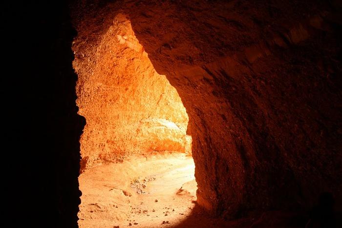 Золотые прииски Лас-Медулас 58206