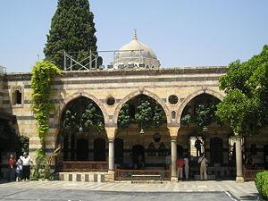 Дворец Азема Дамаск