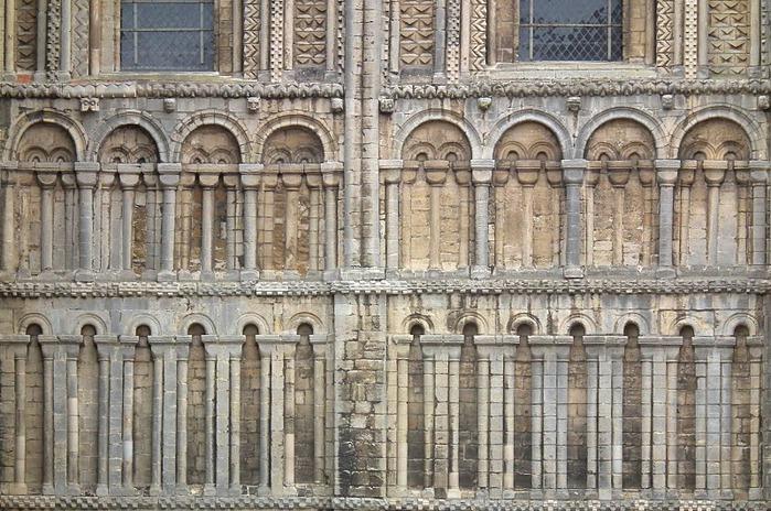 кафедральный собор Эли - (Англия). 54160