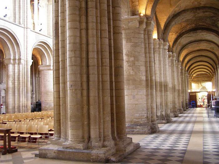 кафедральный собор Эли - (Англия). 50085