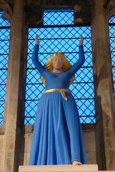 кафедральный собор Эли - (Англия). 10386