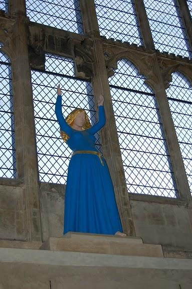 кафедральный собор Эли - (Англия). 86082