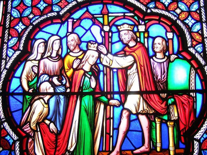кафедральный собор Эли - (Англия). 20344