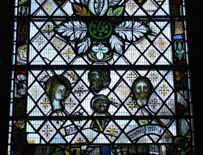 кафедральный собор Эли - (Англия). 54770
