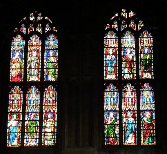 кафедральный собор Эли - (Англия). 61601