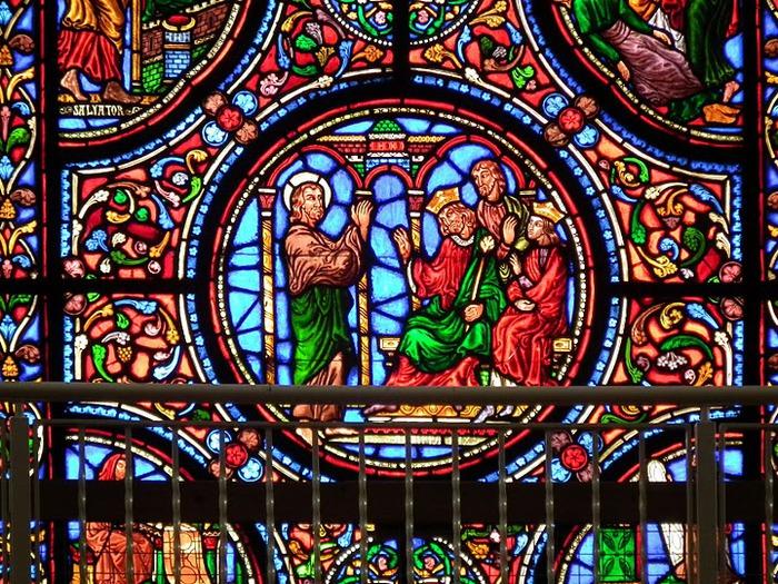 кафедральный собор Эли - (Англия). 88629