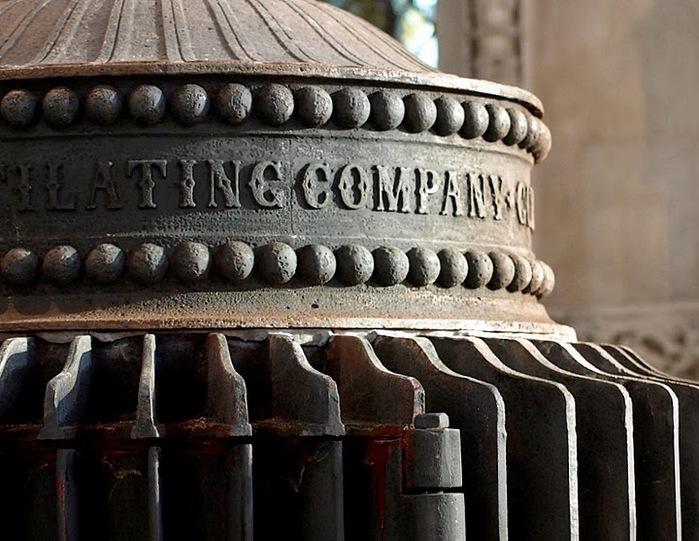 кафедральный собор Эли - (Англия). 90652