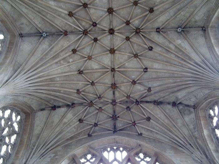 кафедральный собор Эли - (Англия). 64169