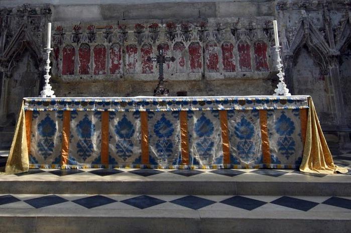 кафедральный собор Эли - (Англия). 62542