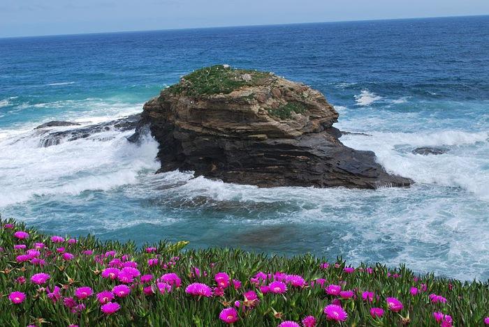 Playa de las catedrales 84895