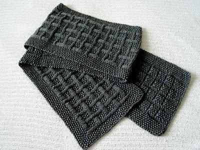 Плотность вязания: 24 п х 32 р