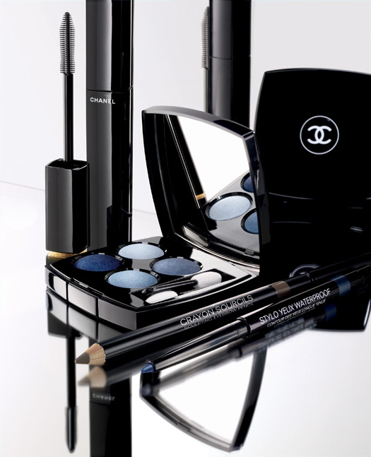Chanel Soulful eyes
