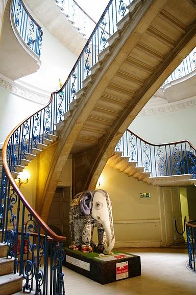 Парад Слонов в Лондоне 2010 58870