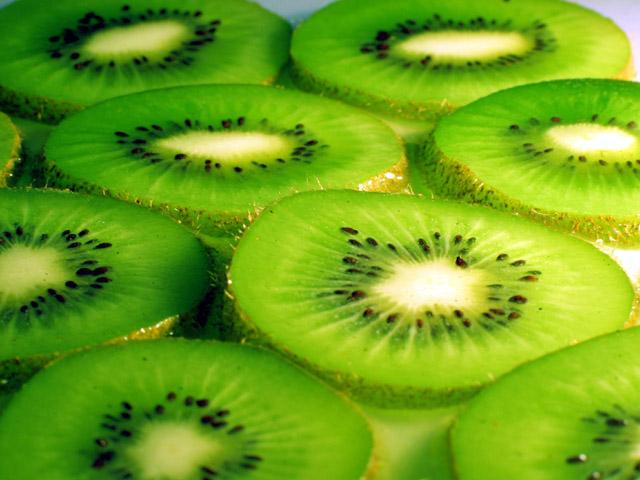 Киви: фрукт - витаминная бомба