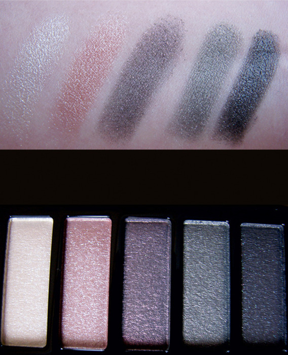 Chanel Ombres Perlees