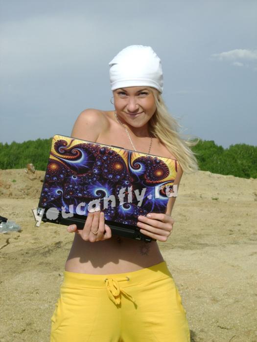 Катя Улитина - дизайнер нового поколения