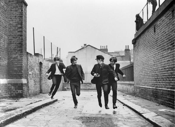 B: Beatles, Burberry, Bond