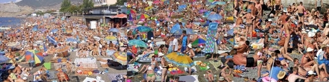 Все пляжи Крыма теперь бесплатные