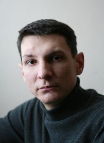 Станислав Кононенко