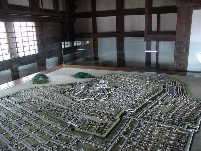 Замок Химедзи - Himeji Castle 72085