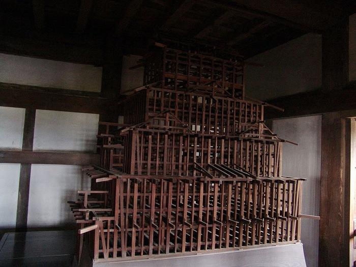 Замок Химедзи - Himeji Castle 47759