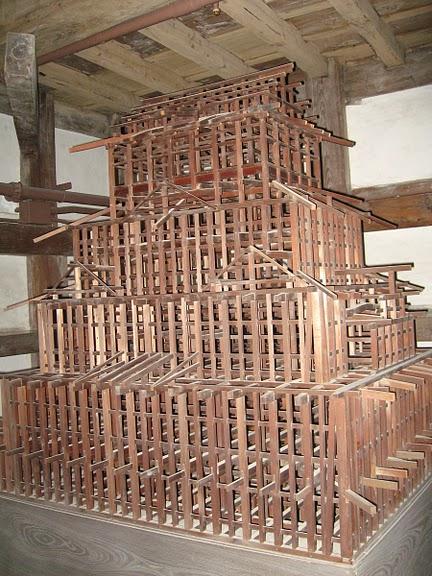 Замок Химедзи - Himeji Castle 14112