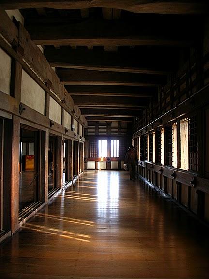 Замок Химедзи - Himeji Castle 14170