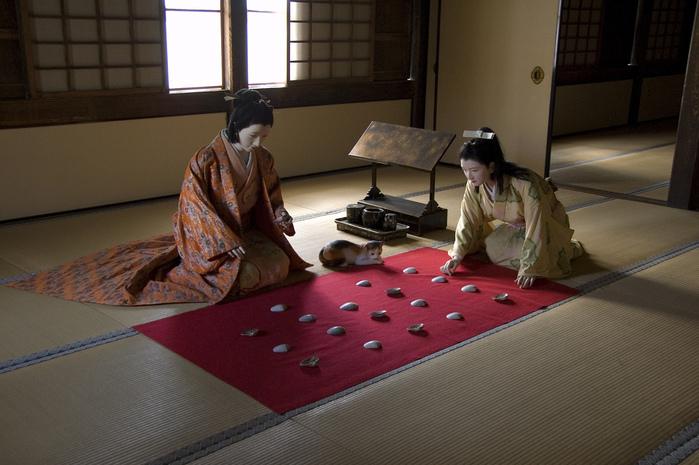 Замок Химедзи - Himeji Castle 42284