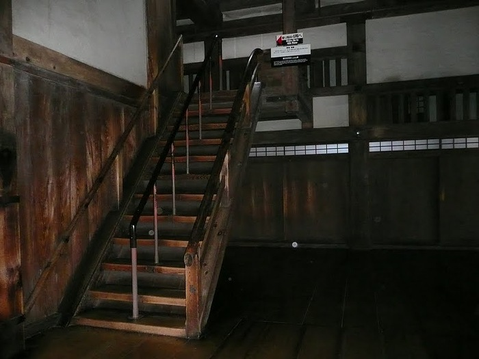 Замок Химедзи - Himeji Castle 31723