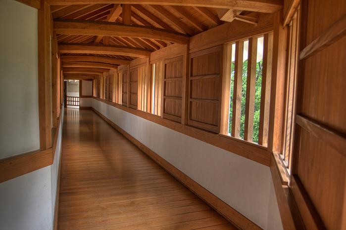 Замок Химедзи - Himeji Castle 58953