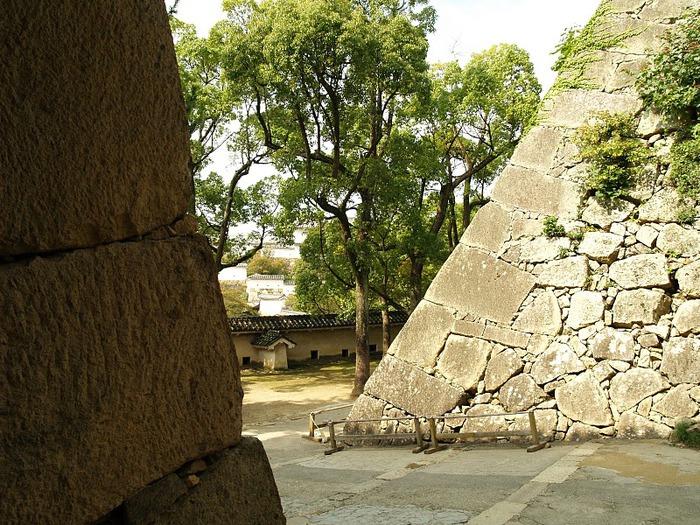 Замок Химедзи - Himeji Castle 70526