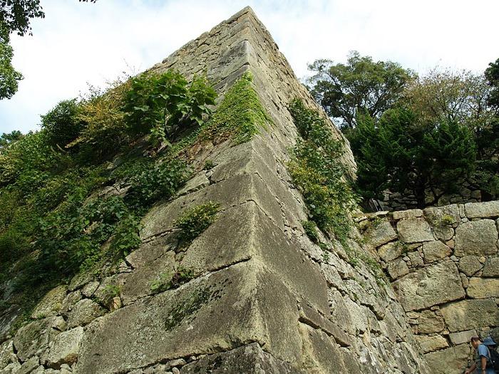Замок Химедзи - Himeji Castle 94368
