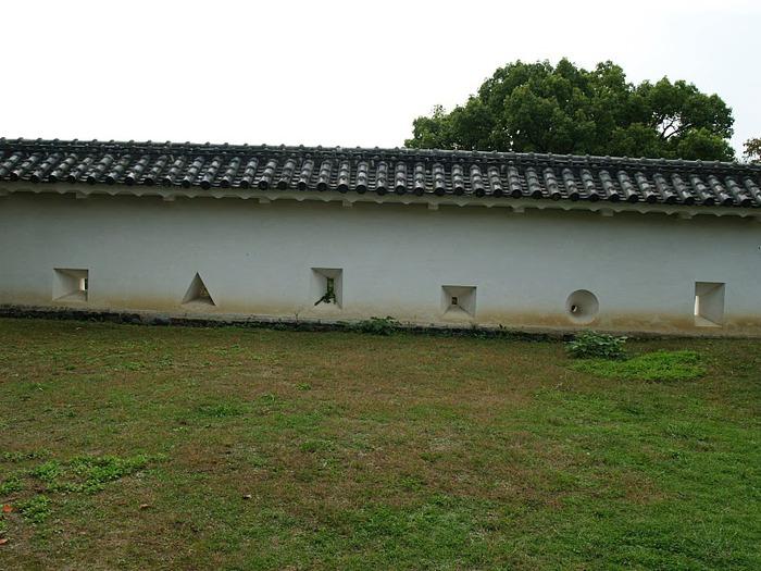 Замок Химедзи - Himeji Castle 76587