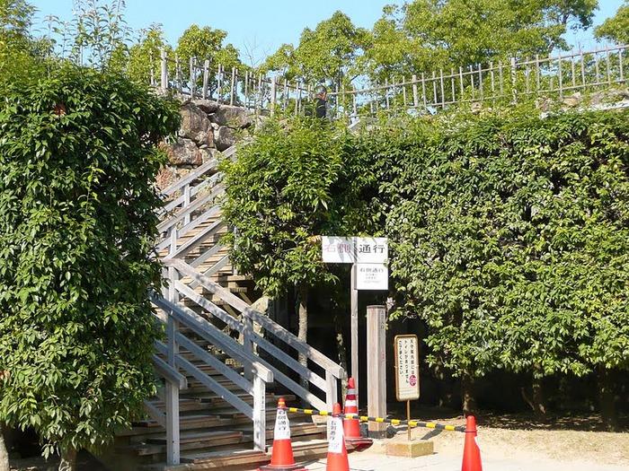 Замок Химедзи - Himeji Castle 92875