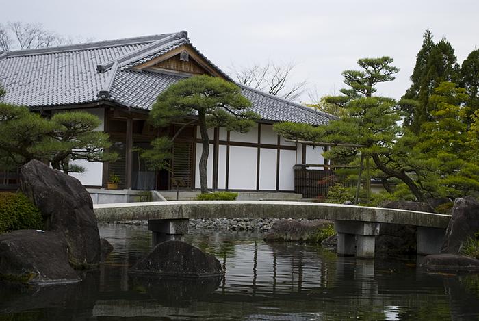 Замок Химедзи - Himeji Castle 91711