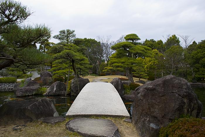 Замок Химедзи - Himeji Castle 72218