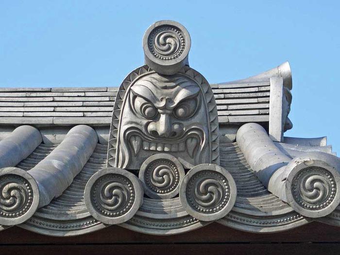 Замок Химедзи - Himeji Castle 80599