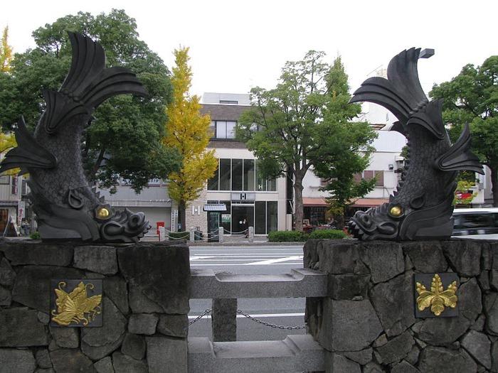 Замок Химедзи - Himeji Castle 68311