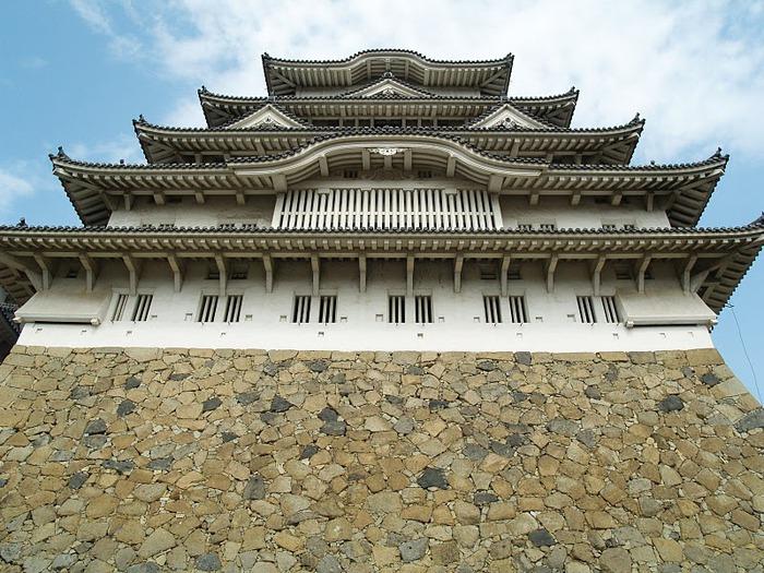 Замок Химедзи - Himeji Castle 38728