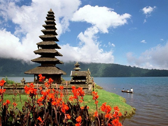 Фотопутешествие по Бали 2