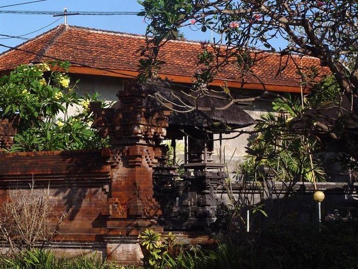 Фотопутешествие по Бали 3