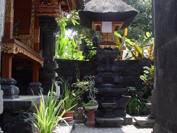 Фотопутешествие по Бали 12