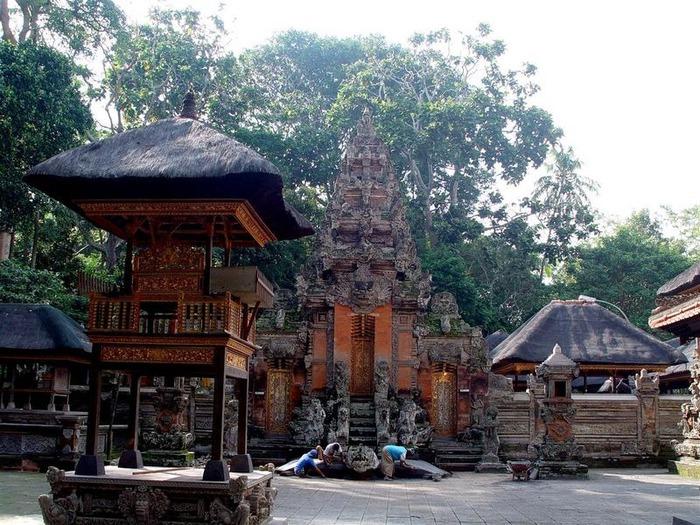 Фотопутешествие по Бали 13