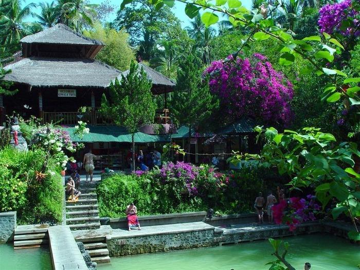 Фотопутешествие по Бали 41