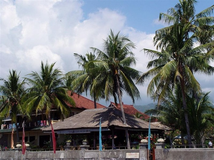 Фотопутешествие по Бали 44