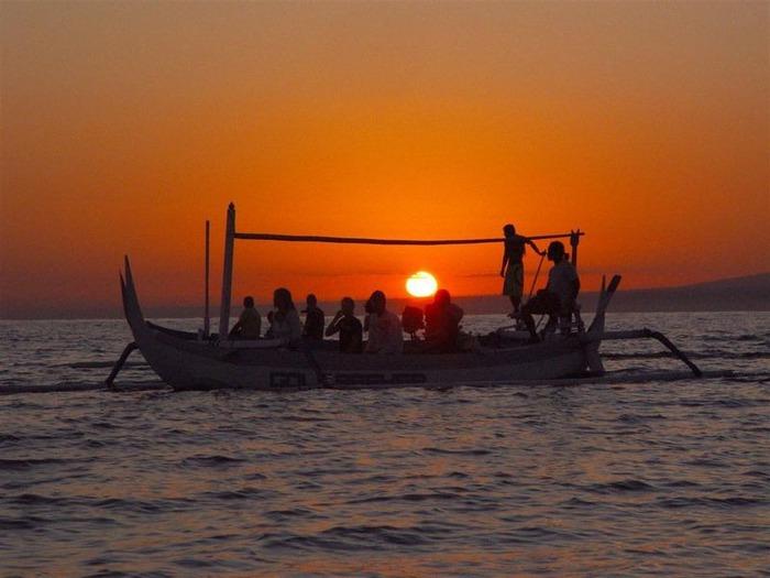 Фотопутешествие по Бали 48